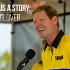 Tell Us a Story: Broc Glover