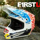 First Look: Troy Lee Designs - SE4 Helmet