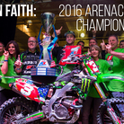 Gavin Faith: I had three days on the bike coming into this championship