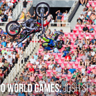 Nitro World Games: Josh Sheehan - I Have to Pull as Hard as I Possibly Can
