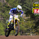 Winners' Circle: Jeremy Seewer 'I think the red plate will look amazing on my Suzuki'