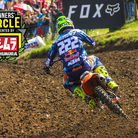Winners' Circle: Antonio Cairoli 'I'm racing to win, not to get fifth or seventh'