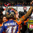 Winners' Circle: Pauls Jonass - 2017 MX2 World Motocross Champion
