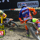 Winners' Circle: Jeffrey Herlings 'They won't be happy but they won't be pissy'