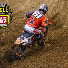 Winners' Circle: Jorge Prado 'I don't think I had passed him this year...'