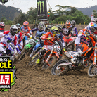 Winners' Circle: Jeffrey Herlings 'I promised the team I won't go for the win'