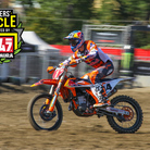 Winners' Circle: Jeffrey Herlings 'I wanna race Tomac, I wanna race Roczen, I wanna race all those guys'