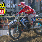 Winners' Circle: Tanel Leok - 18th Straight Entry to Motocross des Nations