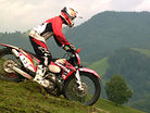 Red Bull Romaniacs in Slow-Motion.