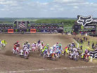MXGP of Great Britain 2014 Highlights