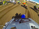 125cc Pinned Around Lommel