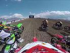 GoPro: Jessy Nelson Lap 1 Moto 1 - Utah MX