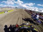 GoPro: Joey Savatgy Lap 1 Moto 2 - Utah MX 2014