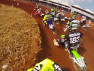 MXGP of Brazil 2014 - MXGP Qualifying Highlights