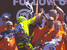 Antonio Cairoli 2014 MXGP World Champion