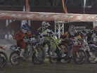 2014 Australian Supercross Highlights: Round 2 Bathurst