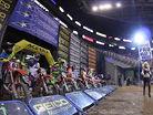 2014 GEICO Endurocross - Salt Lake City Highlights