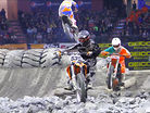 2014 GEICO Endurocross - Everett, Washington Highlights