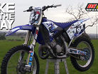 Bike of the Day: 2012 YZ125 Project Bike