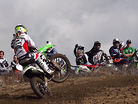 Ryan Villopoto - Fun In The Hills
