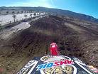 Onboard: Matt Bisceglia - Lake Elsinore Supercross