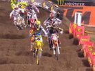450SX Main Event Highlights - 2015 Anaheim 3
