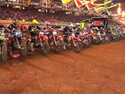250SX Main Event Highlights - 2015 Atlanta 1