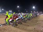 MXGP of Qatar 2015 - MXGP Qualifying Highlights