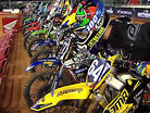250SX Main Event Highlights - 2015 Daytona