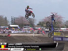 2015 MXGP of Thailand - Julien Leiber's Crash