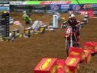 450SX Main Event Highlights - St. Louis 2015