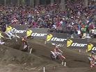 MXGP of Argentina - Jeffrey Herlings Moto 1 Crash