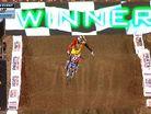 2015 Santa Clara Supercross - 250SX Main Event Highlights