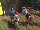 2015 MXGP of Spain - Racing Highlights