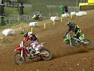 2015 MXGP of France - MX2 Qualifying Race Highlights