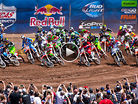 2015 Thunder Valley National - 250 Moto 1 Full Race