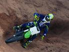 2016 Kawasaki KX450F - In Action