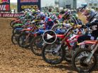 2015 Muddy Creek National - 250 Moto 1 Full Race