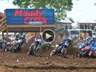 2015 Muddy Creek National - 450 Moto 1 Full Race