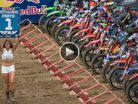 2015 High Point National - 250 Moto 1 Full Race