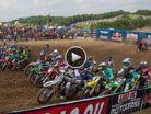 2015 High Point National - 450 Moto 2 Full Race