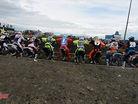 2015 Canadian Motocross Nationals Round 4 - Regina, Saskatchewan