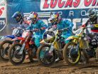 2015 Red Bud National: 450 Moto 2 - Full Race