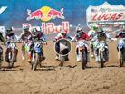 2015 Spring Creek National - 250 Moto 2 Full Race
