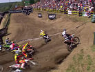 2015 MXGP of Czech Republic - Race Highlights