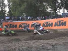 2015 MXGP of Lombardia - MXGP (450) Qualifying Race Highlights
