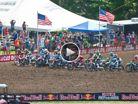 2015 Indiana National - 250 Moto 1 Full Race
