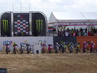 2015 MXGP of Leon - MXGP (450) Qualifying Race Highlights