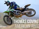 Thomas Covington: American Abroad