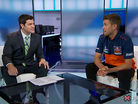 Ryan Dungey on SportsCenter - Segment 1
